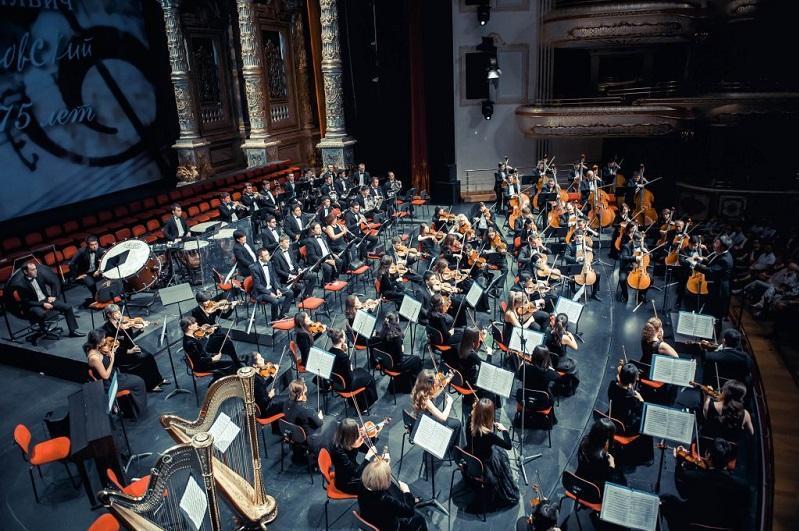 柴可夫斯基诞辰180周年纪念音乐会将在首都举行