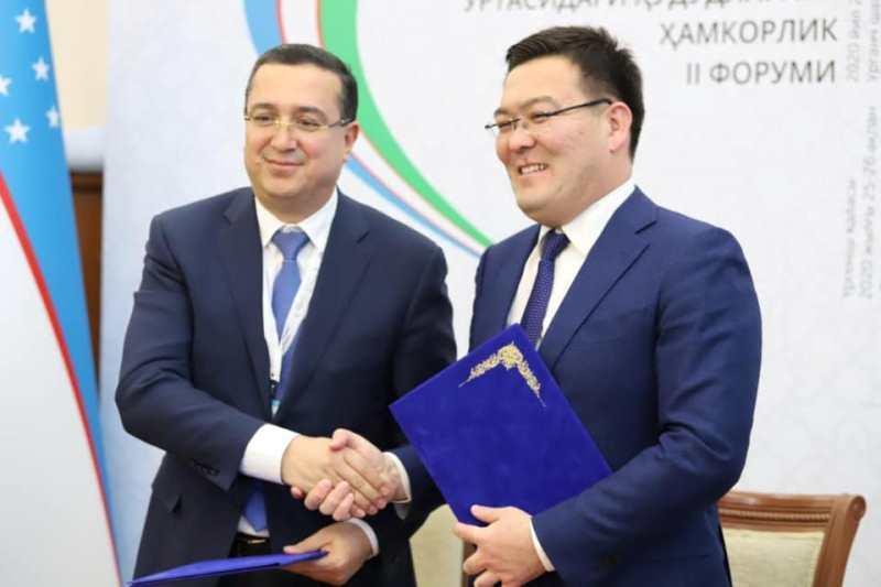 Туркестанская область будет поставлять в Узбекистан трансформаторное оборудование и мясо