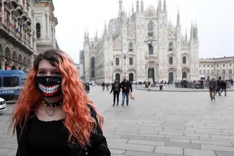 Италия подтвердила 11 смертельных случаев от коронавируса