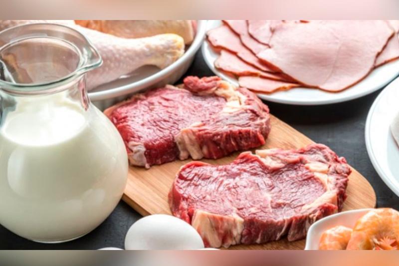 Мясо и молоко чаще всего не соответствовали техрегламенту в СКО