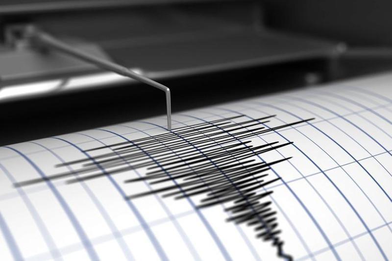 Earthquake of 5.0 magnitude rocks eastern Turkey