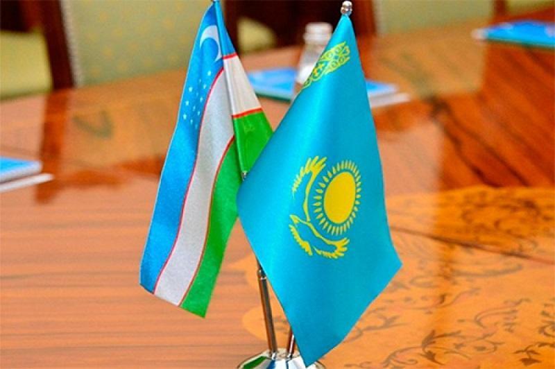 Меморандум о взаимопонимании и сотрудничестве подписан между министерствами экономики Казахстана и Узбекистана