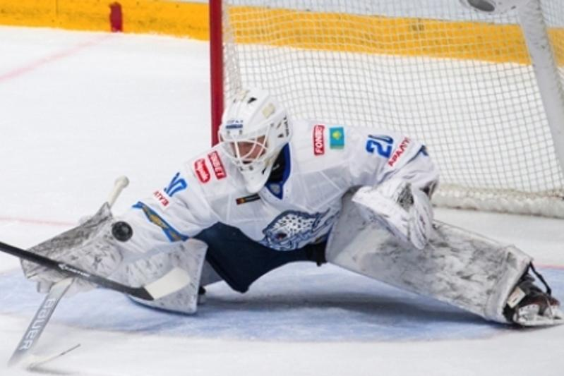 Barys lose ahead of KHL play-off series