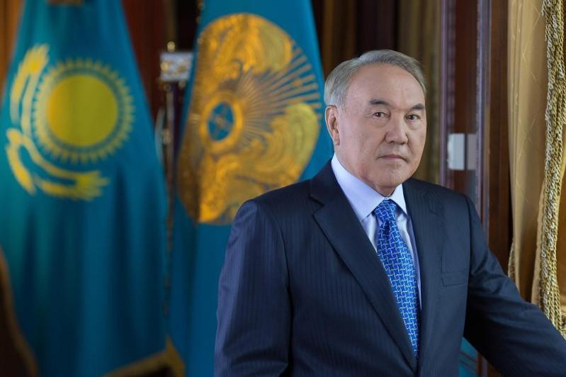 Нурсултан Назарбаев направил телеграмму соболезнования в связи с кончиной Хосни Мубарака