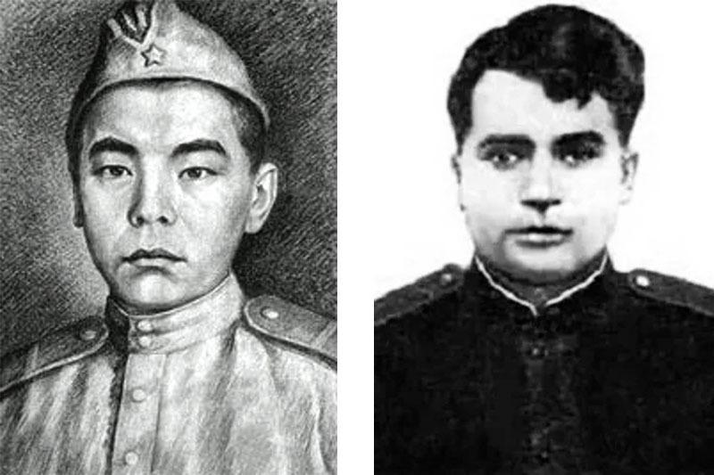 72 ДНЯ ДО ПОБЕДЫ: Восточно-Прусская операция и гибель Героев Балтабанова и Борисюка