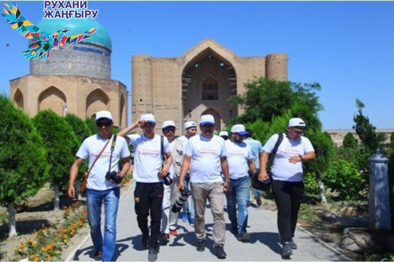 Рухани жаңғыру: Түркістан облысында 6 мыңға тарта шара ұйымдастырылған