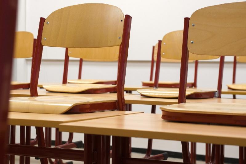 Занятия для учащихся 0-9 классов первой смены отменили в столице