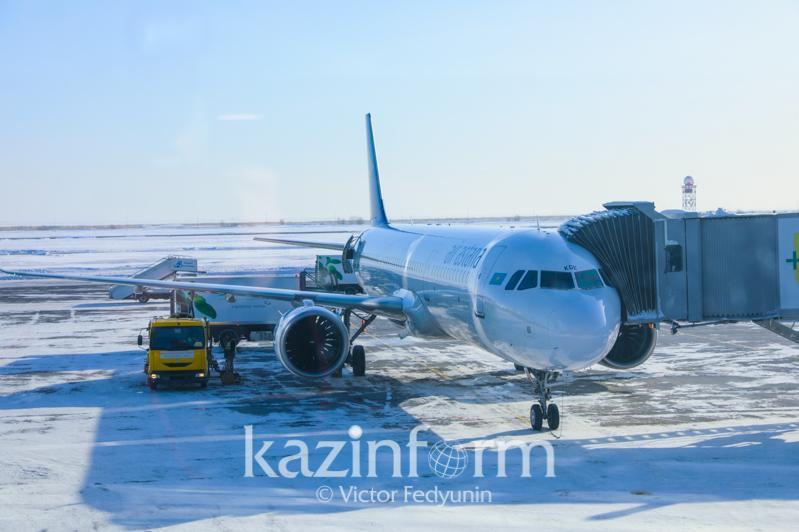 Казахстанцам рекомендуют возвращаться из Южной Кореи до сокращения авиарейсов