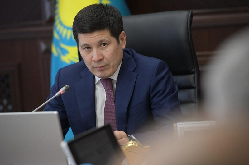 Абылкаир Скаков: В городах Павлодарской области нужны крупные инвестпроекты