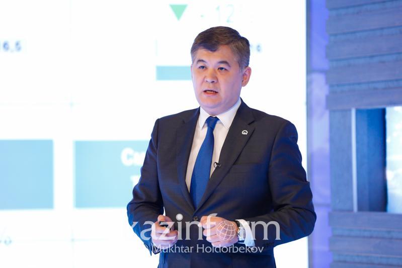 Елжан Биртанов: Первая задача - не допустить завозных случаев коронавируса