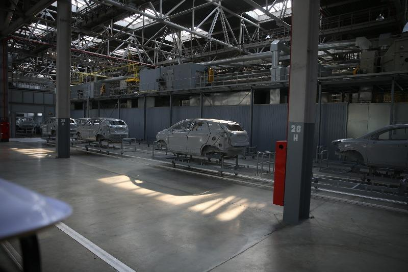 Қостанайда шығарылған автокөліктер Өзбекстанға экспортталады