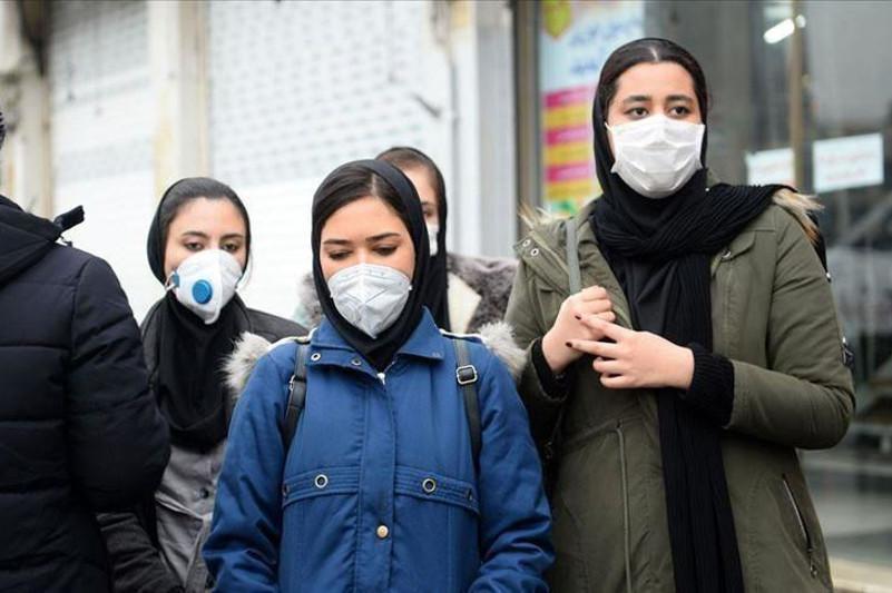伊朗冠病死亡病例增至26起