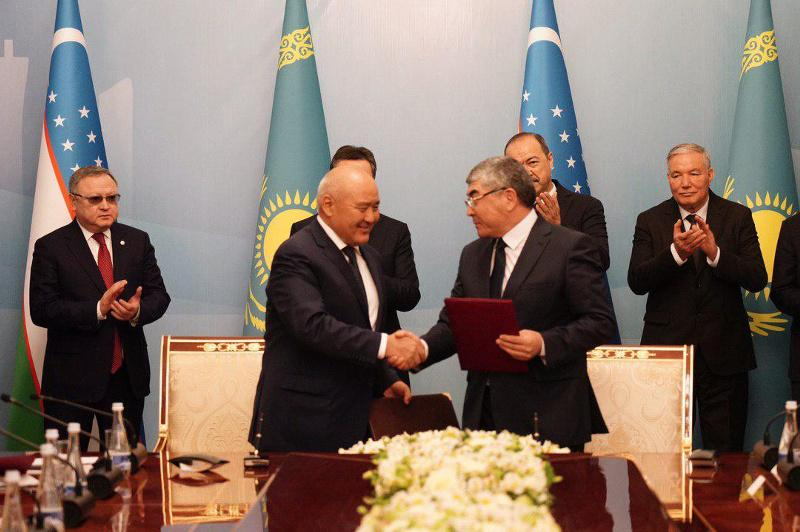 Turkestan to host III Kazakhstan-Uzbekistan Interregional Cooperation Forum