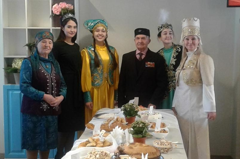 Блюдо года выбрали на конкурсе татарской кулинарии в Семее