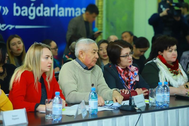 Законопроект об организации и проведении мирных собраний обсудили в ВКО
