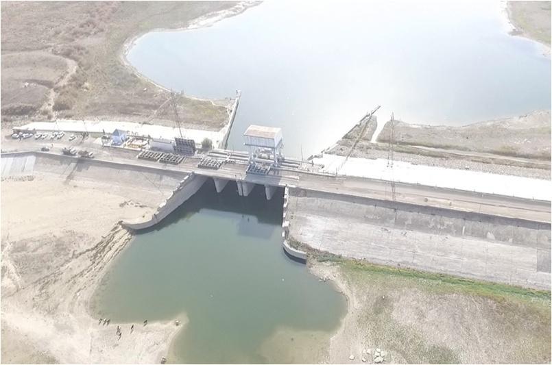 В Туркестанской области угрозы наводнения нет - ДЧС