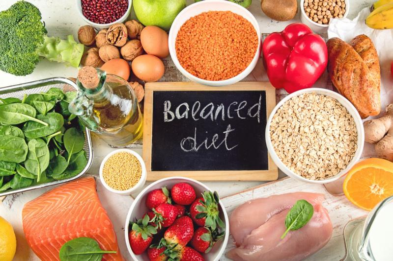 Low fiber diet linked to high blood pressure: Australian study