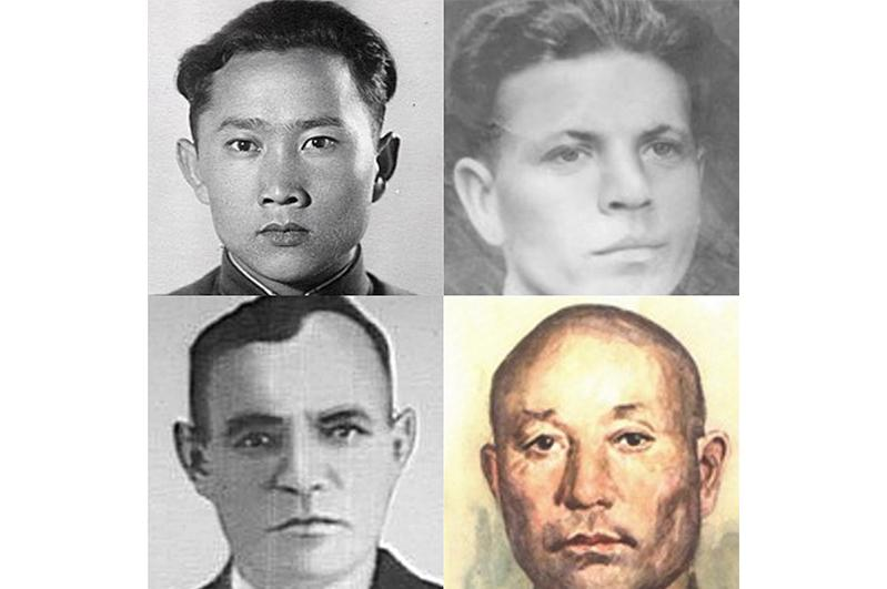 71 ДЕНЬ ДО ПОБЕДЫ: бои в Чехословакии и признание четырех казахстанцев Героями