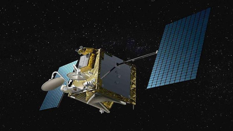 На Байконур доставлена новая партия спутников OneWeb