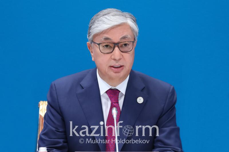 Head of State instructs to take comprehensive measures to protect Kazakhstanis against coronavirus