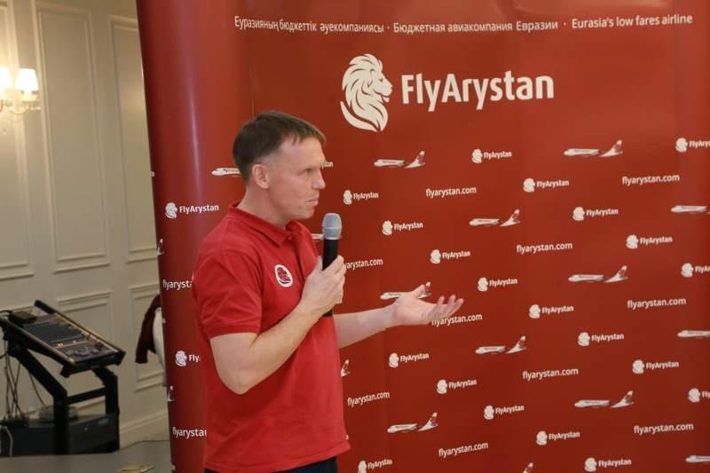 Восемь новых авиарейсов будут запущены из аэропорта Караганды