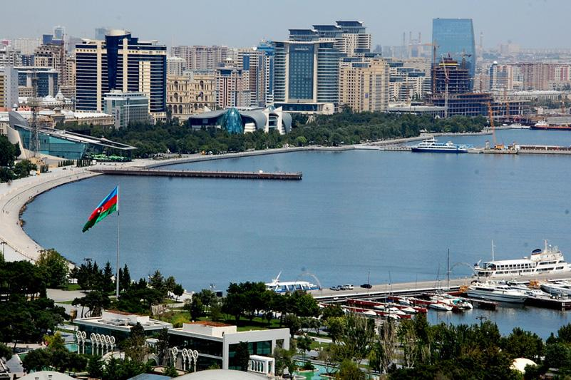 Baku hosts meeting of youth & sports ministers of Islamic countries