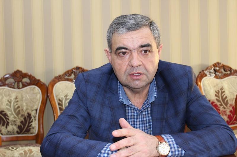 Геннадий Зенченко рассказал, какую поддержку на сегодня получают сельхозники от государства