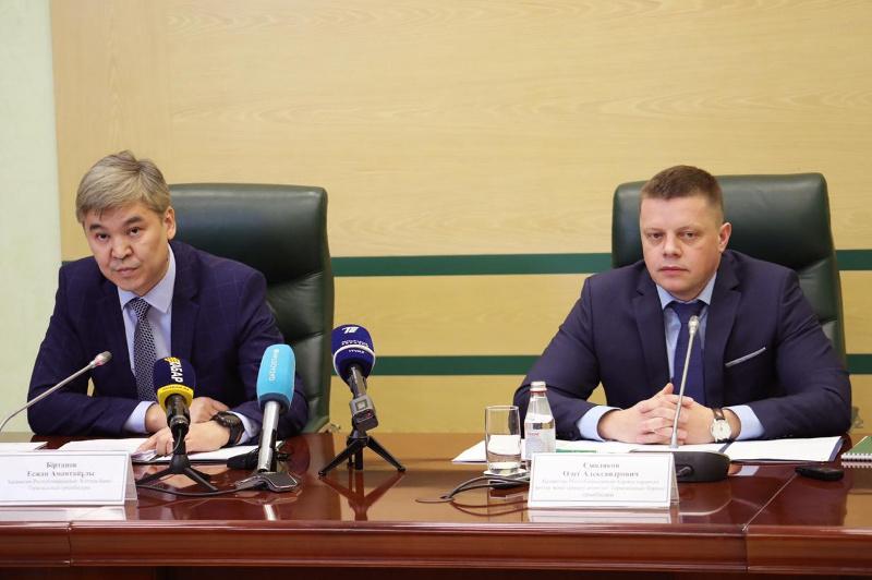 Планы по итогам AQR помогут трансформировать ключевые бизнес-процессы банков – Олег Смоляков