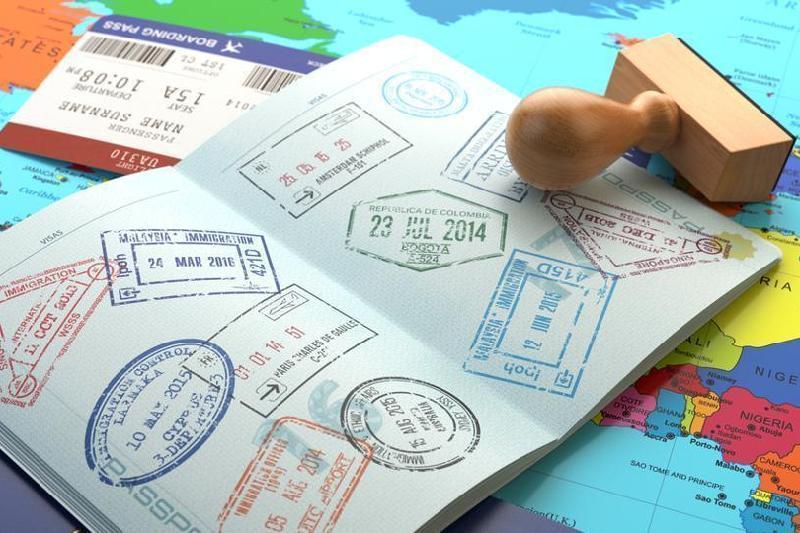 沙特拉伯暂停对哈萨克斯坦公民签发签证