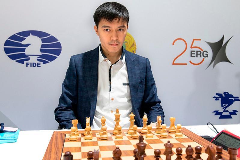 Шахмат: Ринат Жұмабаев Халықаралық турнирдің күміс  жүлдегері атанды