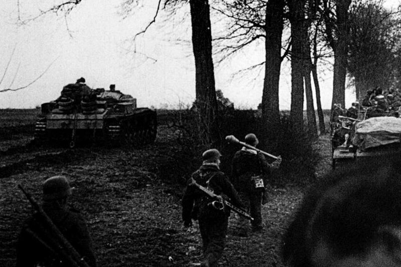 70 ДНЕЙ ДО ПОБЕДЫ: Восточно-Померанская операция и героизм казахстанца Меркулова
