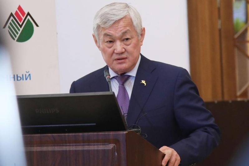 Агрохимия играет ключевую роль в развитии современного сельского хозяйства - Бердибек Сапарбаев