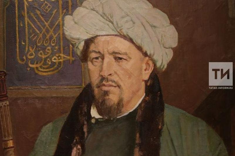 Абай және Маржани дүниетанымы туралы мақала татар тіліне аударылды