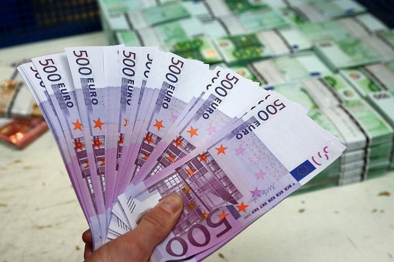 Канал поставки фальшивых евро пресечен в Казахстане
