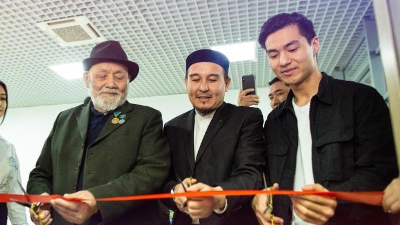 Almaty oblysynda eriktilerdiń front-keńsesi ashyldy