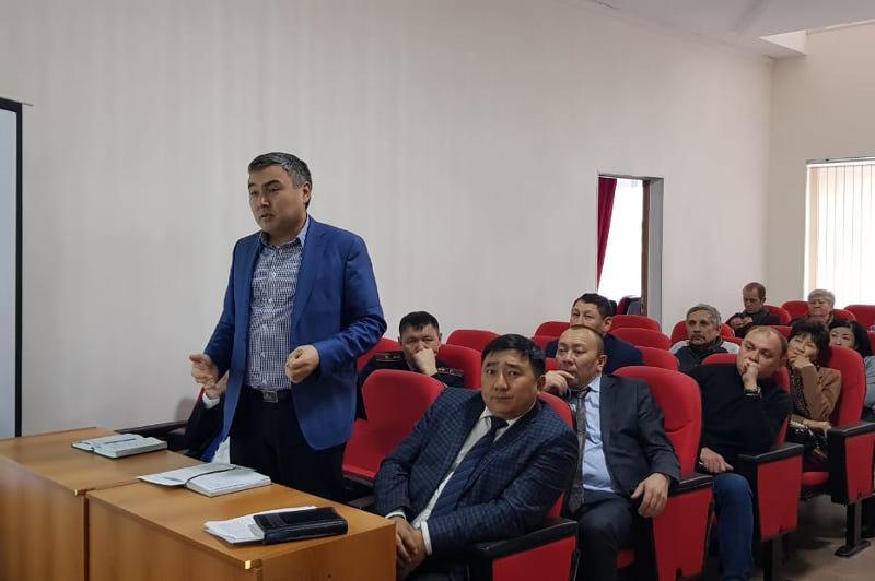 Бюджетные средства похитили с помощью ЭЦП в Акмолинской области
