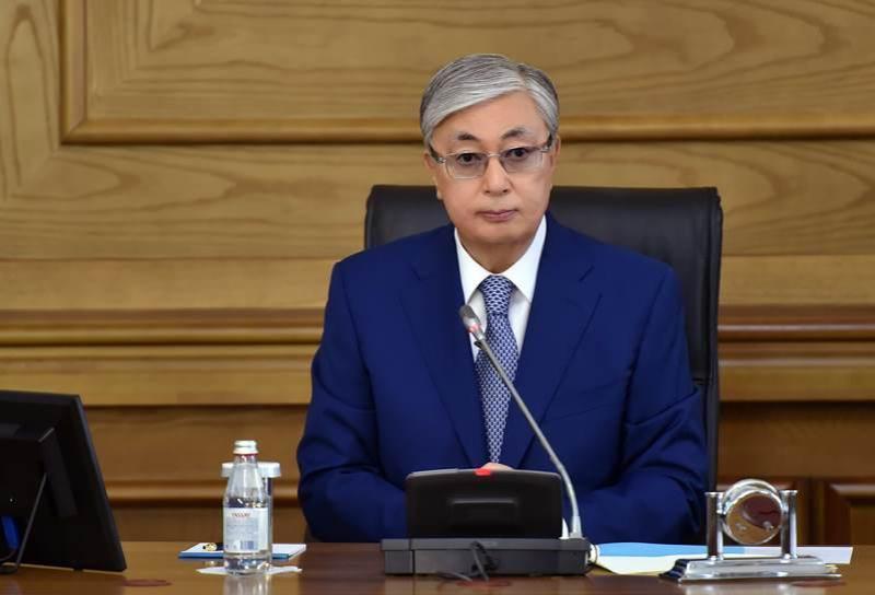 Национальный совет доверия подготовит очередной пакет реформ до конца года -Президент РК