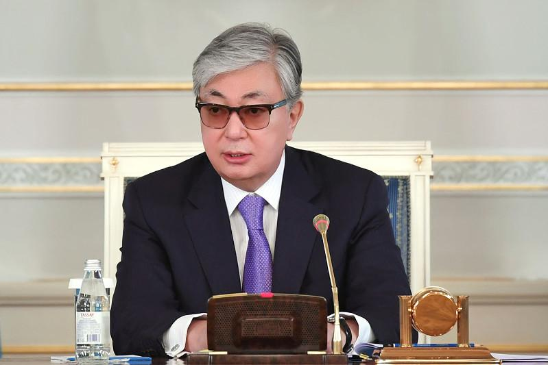 Давайте дождемся решения суда - Президент РК о деле Мухтара Джакишева