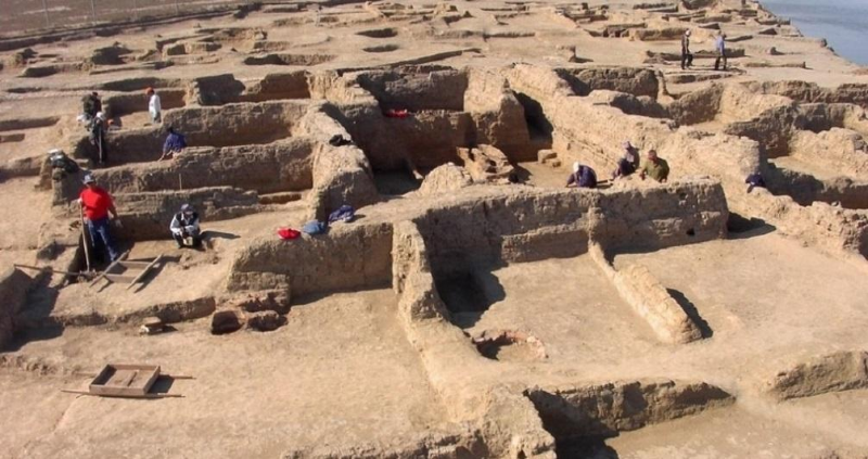 Необходимы археологи, востоковеды, которые будут заниматься исследованием Сарайшыка – Ханкелди Абжанов