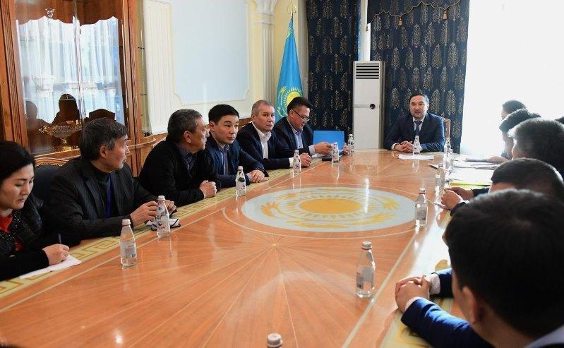 Алматы әуежайында Қытай мен Иран жолаушыларына арналған жаңа транзиттік зал ашылды