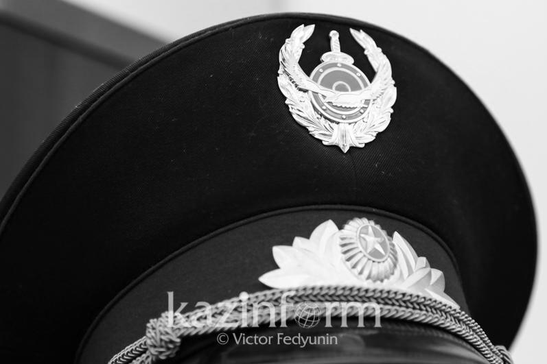 Полицейский найден мертвым в Экибастузе