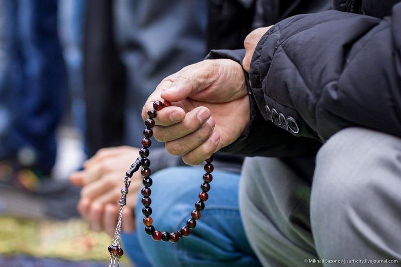 Ералы Тоғжанов намазды далада оқу туралы: Бас имамдар шешім қабылдауы керек