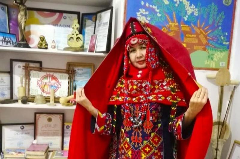 Қарақалпақ бірлестігінің өкілі: Қазақ тілінде сөйлегенім – сол халыққа деген құрметім