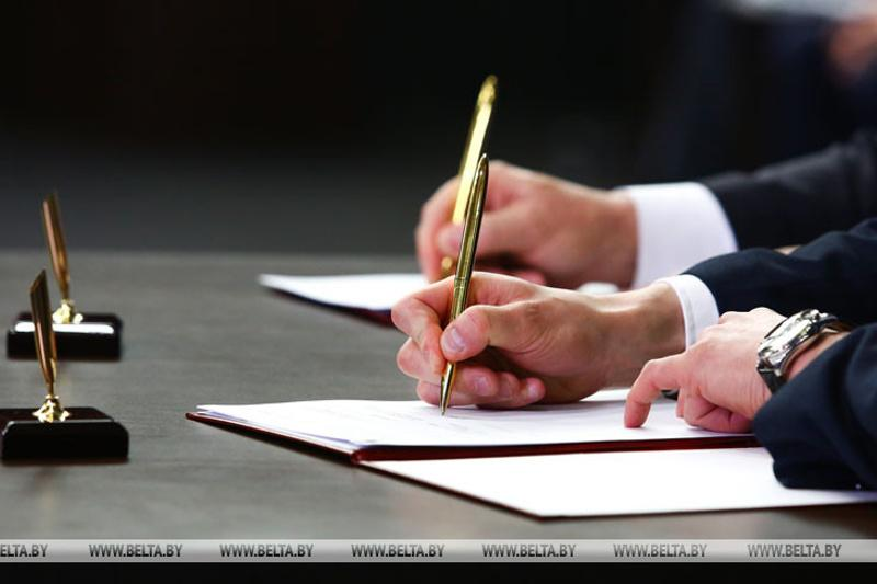 Belarus, Kazakhstan to cooperate in regulation of trade, public catering