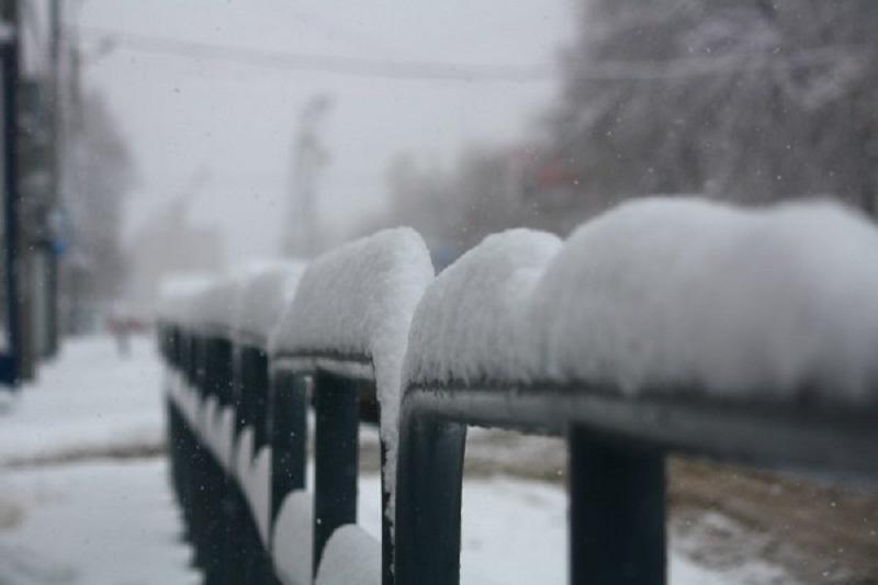 国内2州发布恶劣天气预警