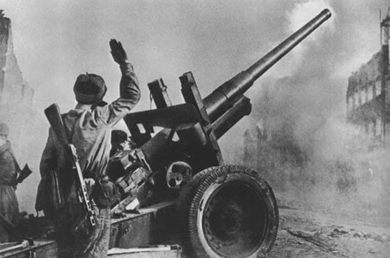 67 ДНЕЙ ДО ПОБЕДЫ: Восточно-Померанская операция игибель Героя-казахстанца Нижурина