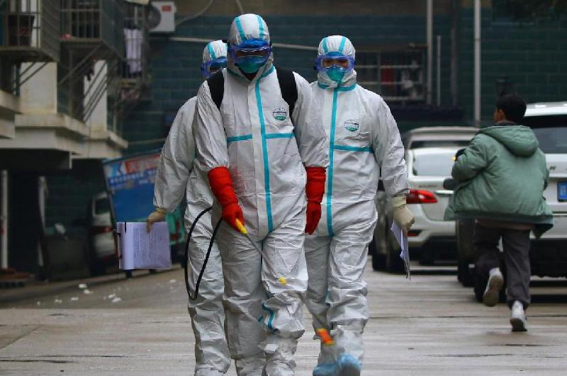 Коронавирус: ҚР СІМ Кореядағы қазақстандыққа қатысты мән-жайды айтты