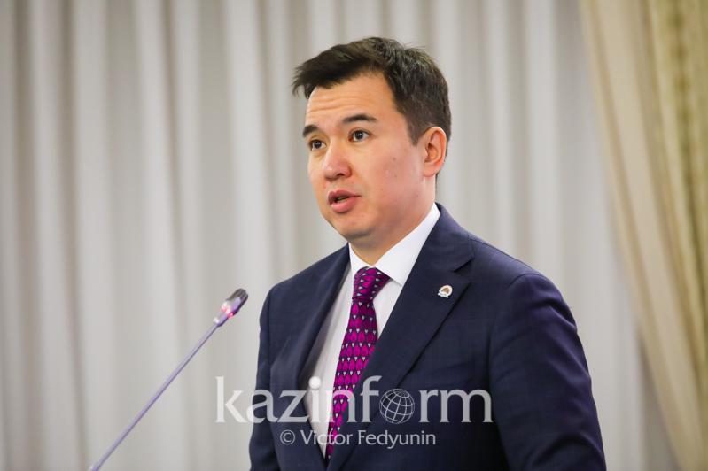 Легкая промышленность в РК выросла в 1,5 раза – Руслан Даленов