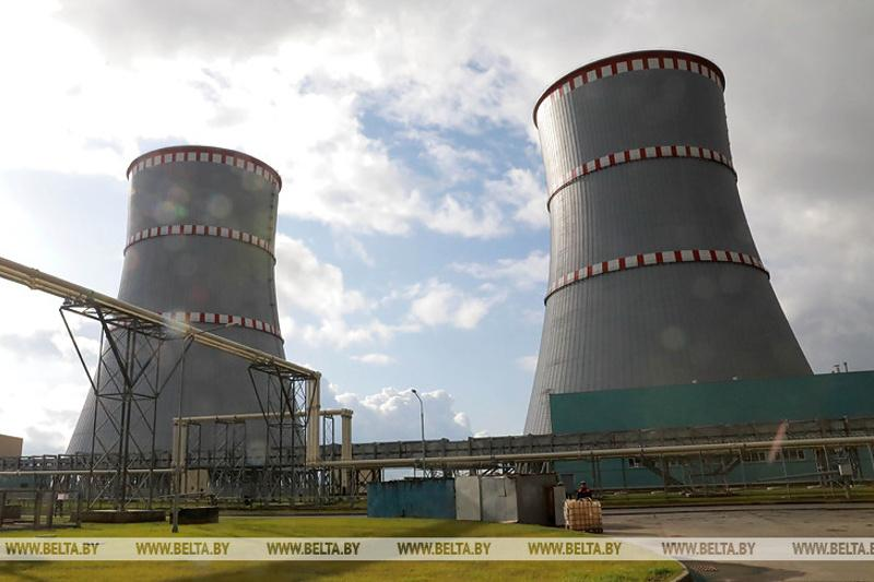 IAEA: Belarus is ready to operate its nuclear power plant