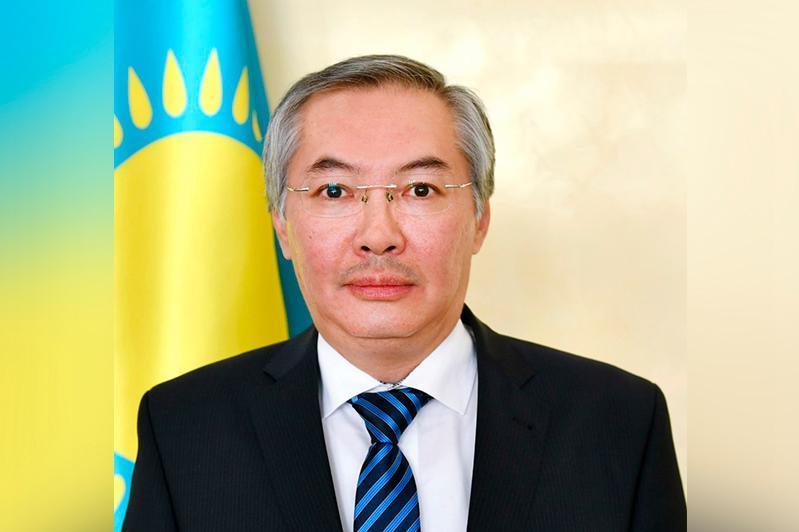 Алим Кирабаев назначен послом Казахстана в Польше